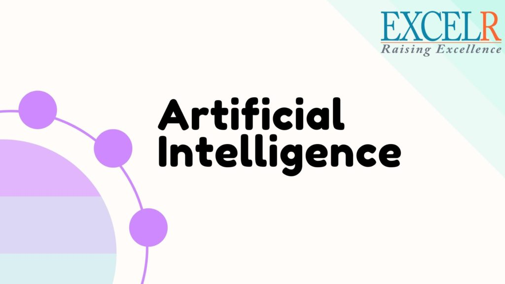 Artificial Intelligence courses