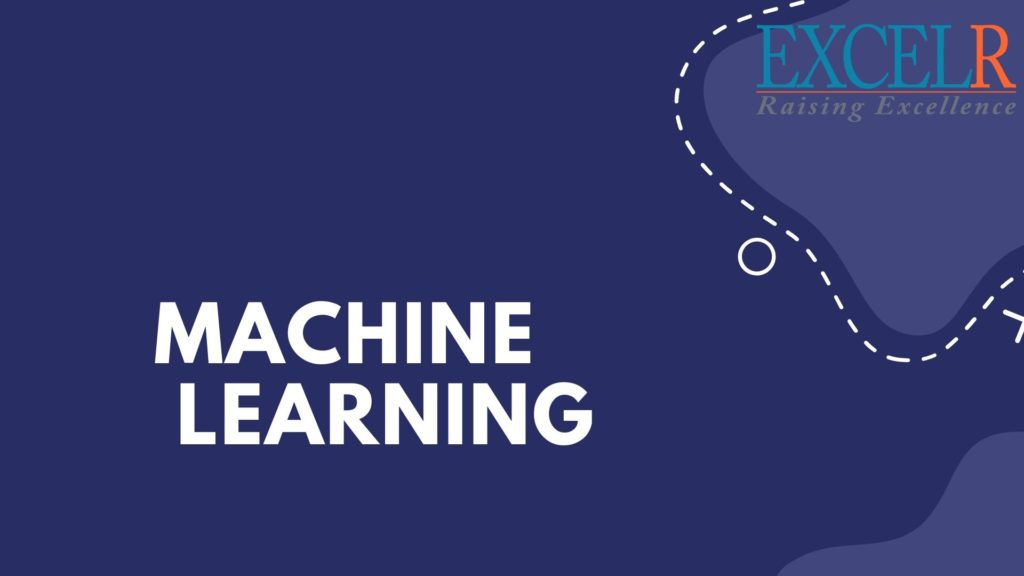 One Machine Learning